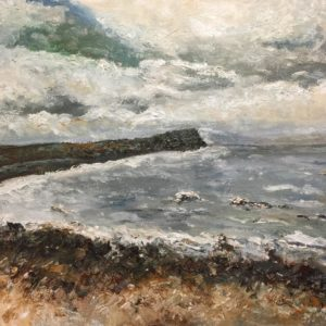 Ocean and Seascapes