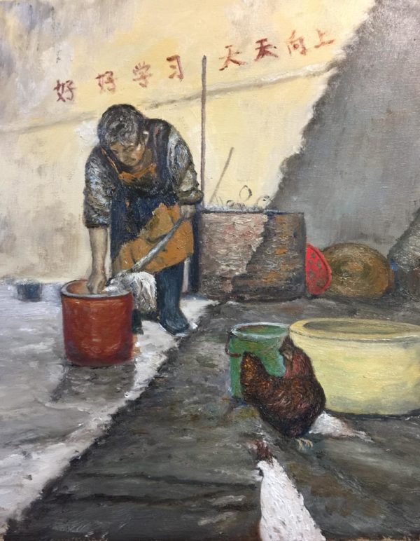Life in China 2